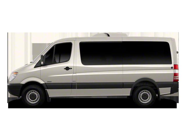 2013 Mercedes Benz Sprinter Vans