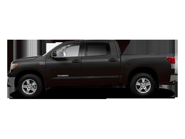 2013 Toyota Tundra 4WD Truck