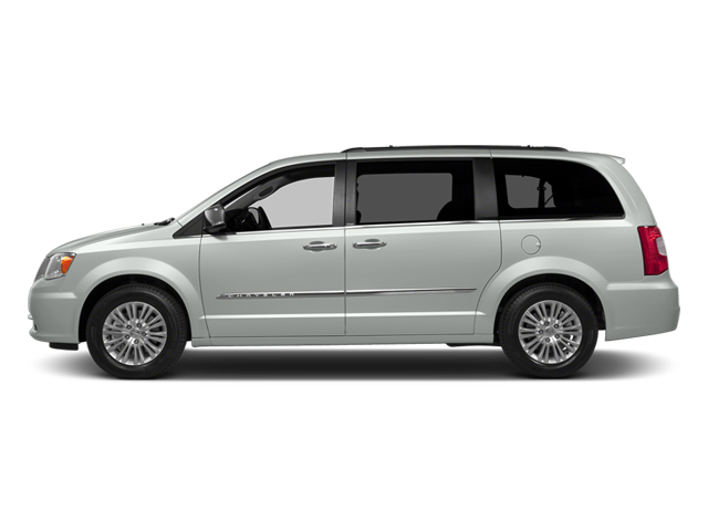 2014 Chrysler Town U0026 Country