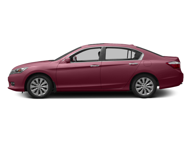 2014 Honda Accord Sdn
