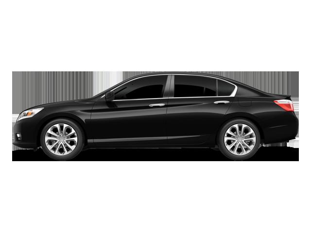 2014 Honda Accord Sdn