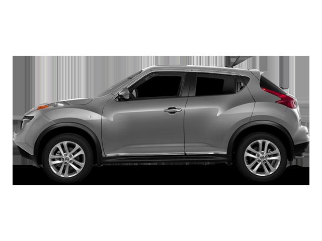 2014 Nissan JUKE