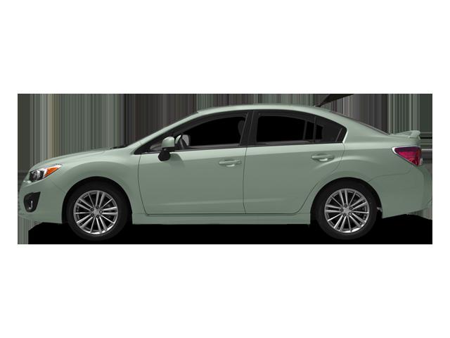 2014 Subaru Impreza Sedan