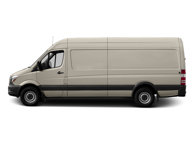 2015 Mercedes-Benz Sprinter Cargo Vans