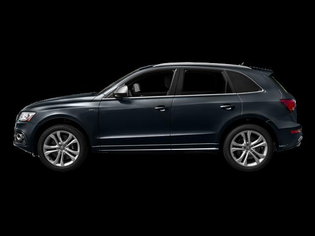 2016 Audi SQ5