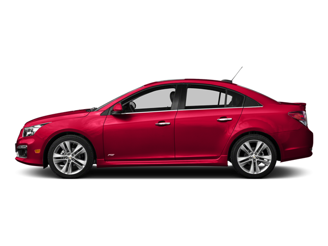 2016 Chevrolet Cruze Limited