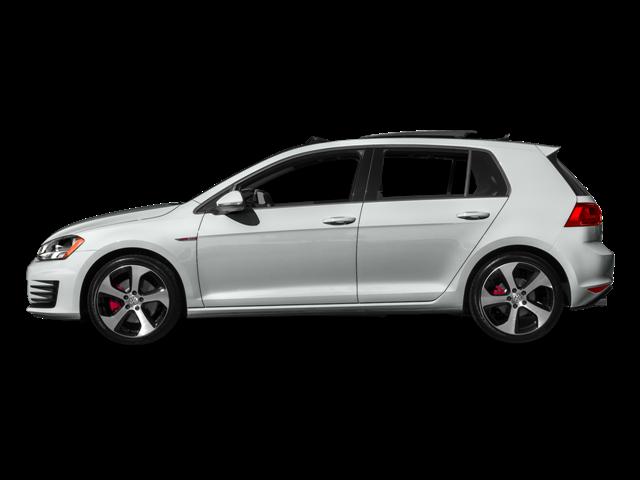 Stock# 3VW447AU2GM067607 USED 2016 Volkswagen Golf GTI