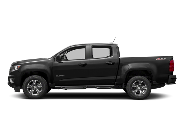 2017 Chevrolet Colorado