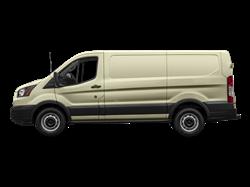 2017 Ford Transit Van