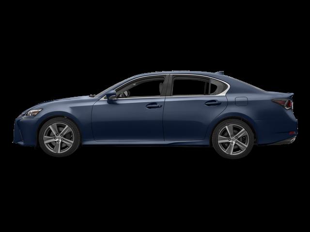 2017 Lexus GS