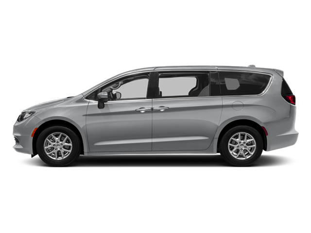 2018 Chrysler Pacifica