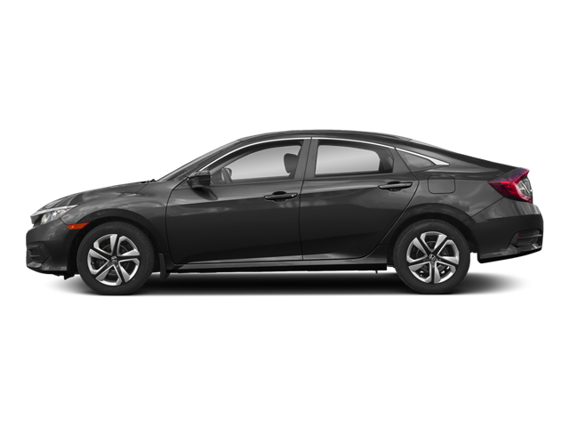 2018 Honda Civic Sedan