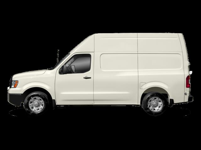 2018 Nissan NV Cargo