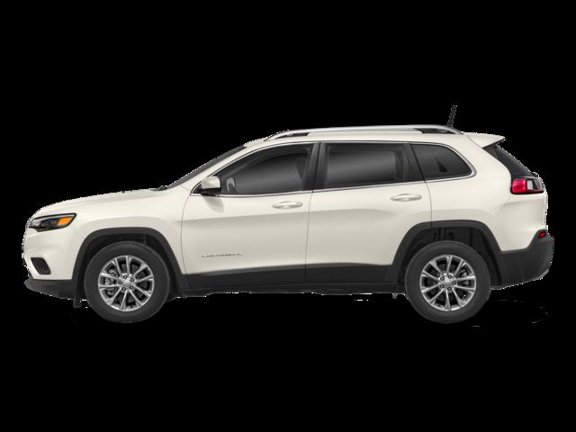 2019 Jeep Cherokee