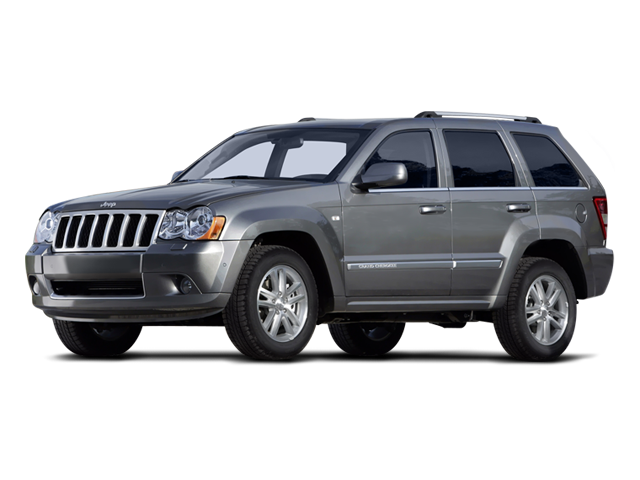 Stock 07226A USED 2008 Jeep Grand Cherokee Auburn