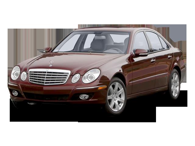 2008 Mercedes-Benz E-Class
