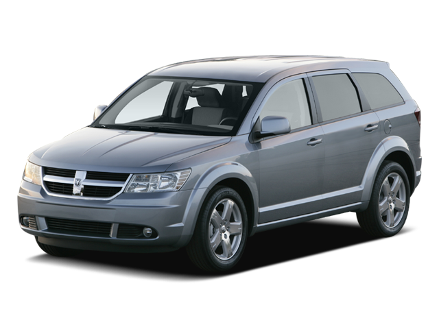 Stock# U1101 USED 2009 Dodge Journey