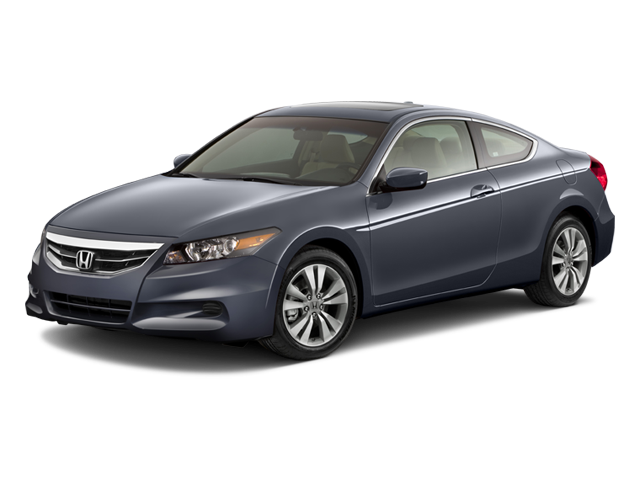 2011 Honda Accord Cpe