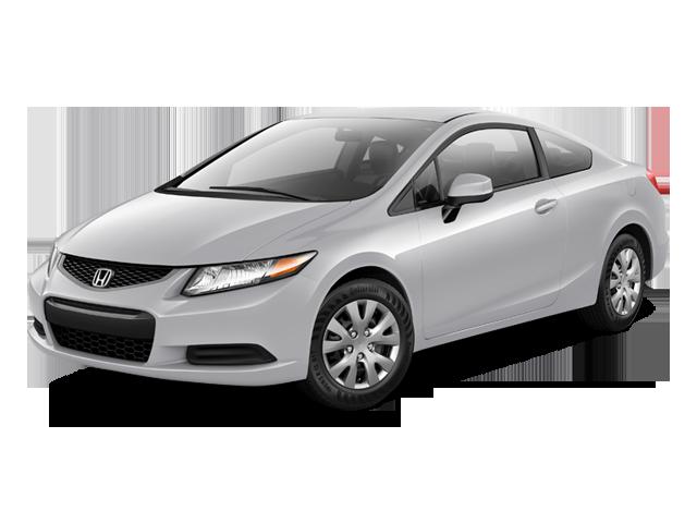 2012 Honda Civic Cpe