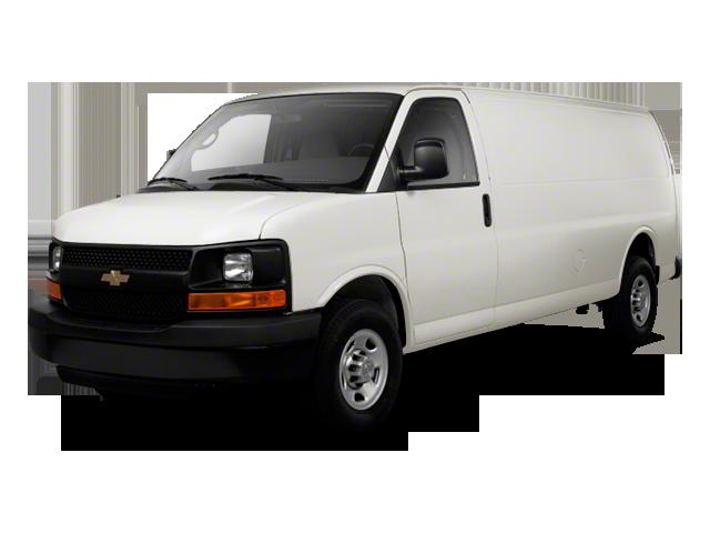 Stock Tp33500 Used 2013 Chevrolet Express Cargo Van Delavan