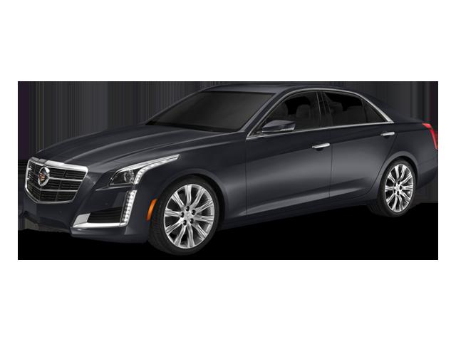 2014 Cadillac CTS Sedan