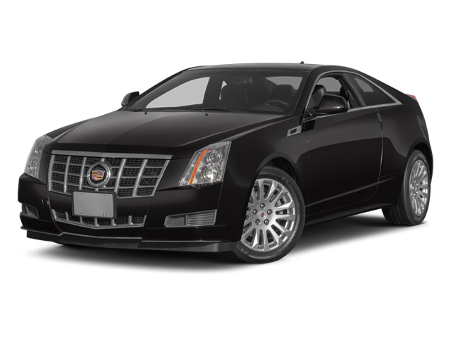 Stock# P15021A USED 2014 Cadillac CTS Coupe