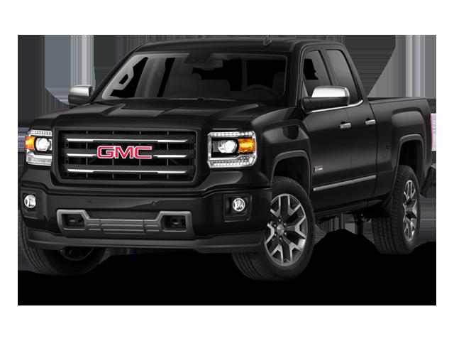 2014 GMC Sierra 1500