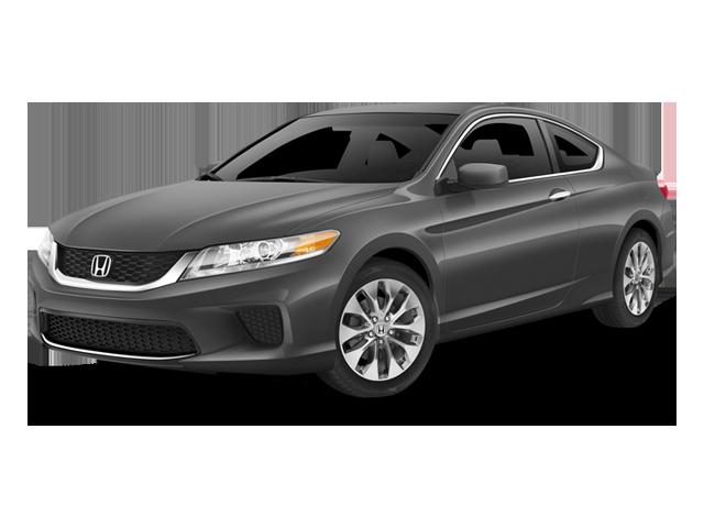 2014 Honda Accord Cpe