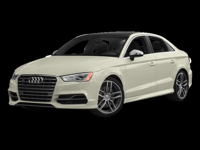 2015 Audi S3/A3