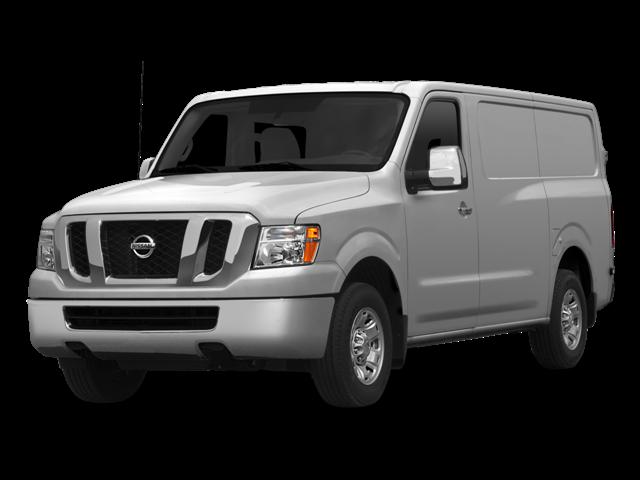 2015 Nissan NV