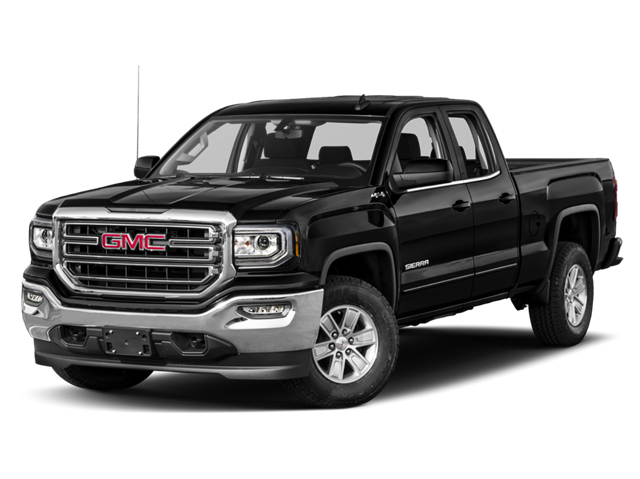 2018 GMC Sierra 1500 Limited