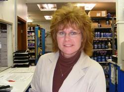 Pam Goldsmith