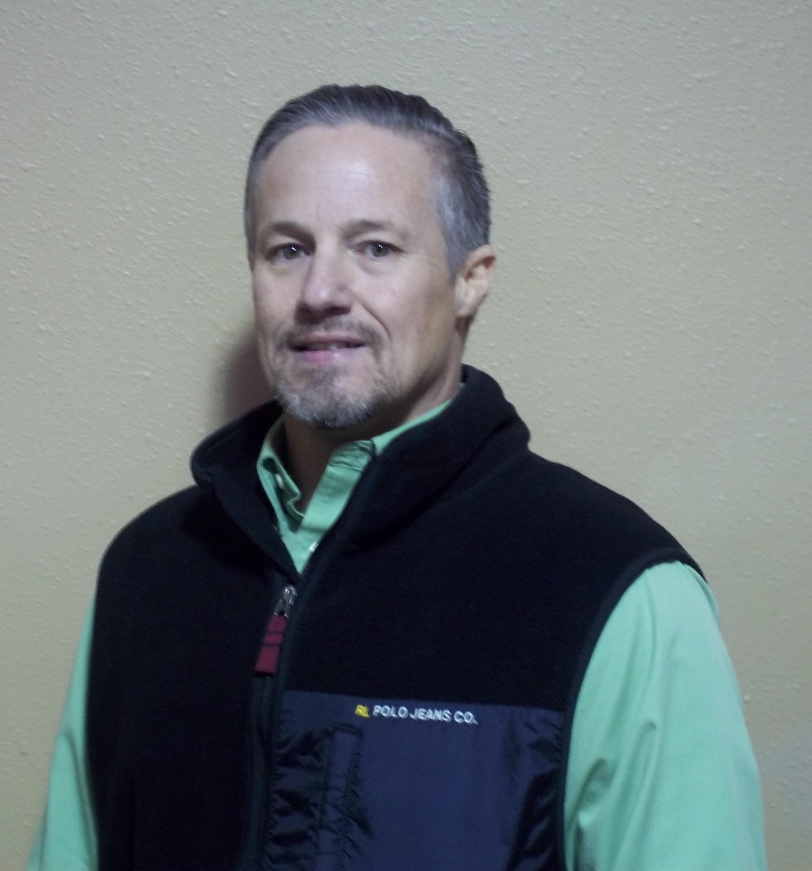 Troy Lindholm