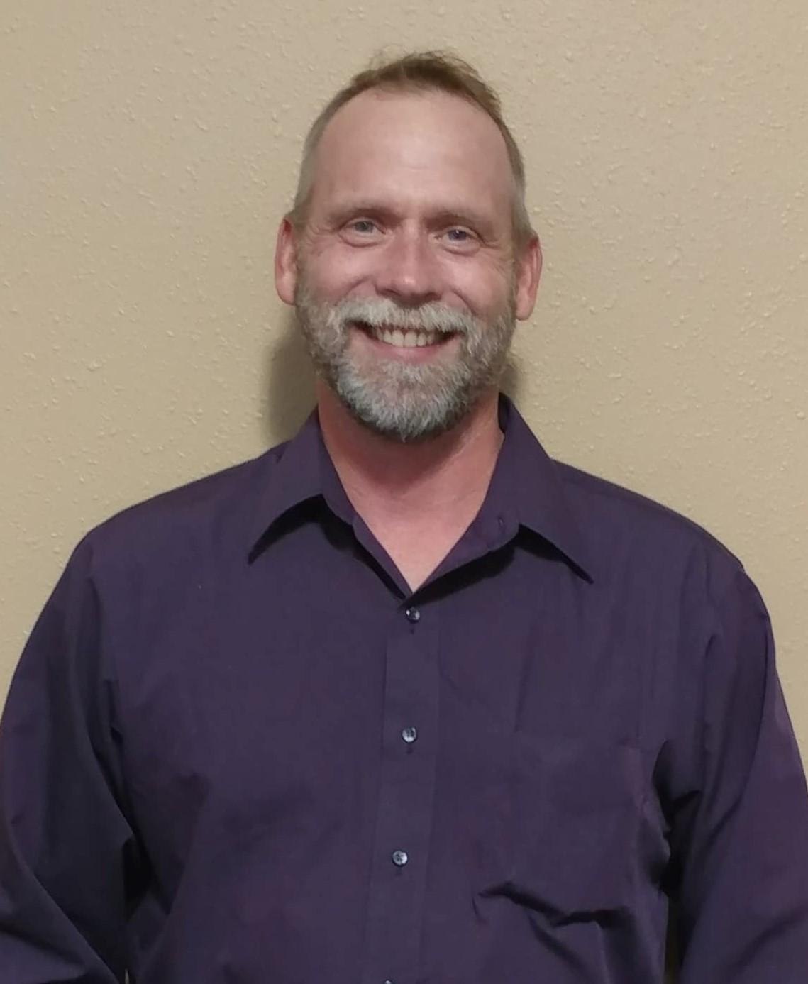 Brad Erickson