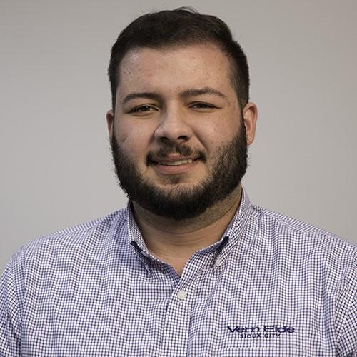 Isaac Padilla