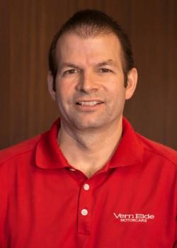 Bob Reisch
