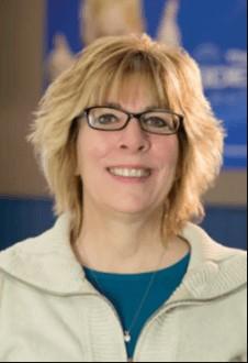 Lisa Gronewold