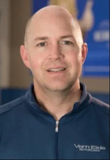 Dave Wagley