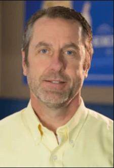 Bruce Vandenbosch