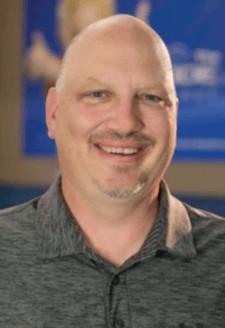 James Rosenau