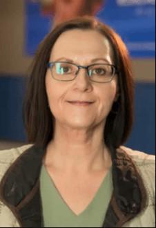 Robin Mjolsness