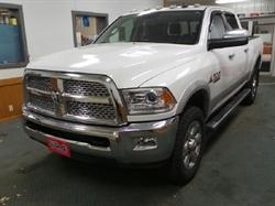 2014 Ram 2500