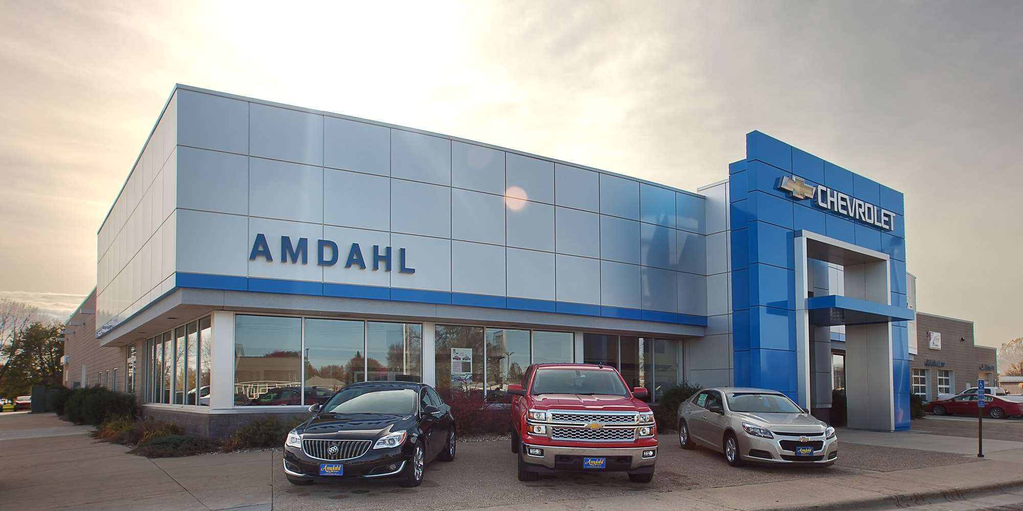 Amdahl Motors Chevy >> Amdahl Chevy Buick GMC | Pipestone MN | Amdahl Motors