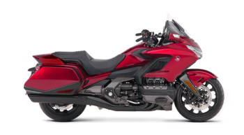 2018 HONDA GOLDWING DCT