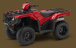 2019 HONDA® FOURTRAX FOREMAN