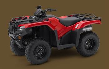 2019 HONDA® FOURTRAX RANCHER