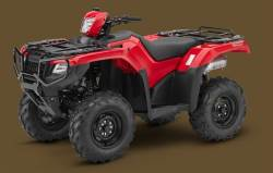 2020 HONDA® FOURTRAX RANCHER 4X4 EPS