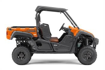2020 YAMAHA VIKING EPS RANCH EDITION