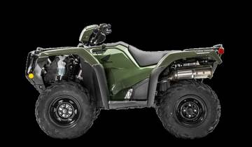 2020 HONDA® FOURTRAX FOREMAN RUBICON