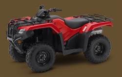 2020 HONDA FOURTRAX RANCHER 4X4 EPS